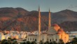 Sultanate of Oman - Mosque - 7989996