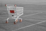 Shopping cart - 7993323