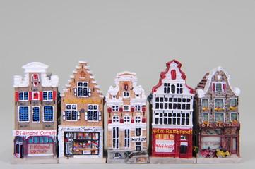 Replica Dutch Gables