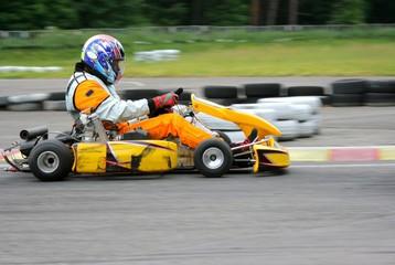 Go Kart 10
