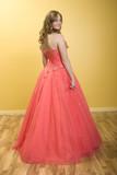 Beautiful Prom Girl poster