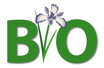 """Logo """"Bio"""""""
