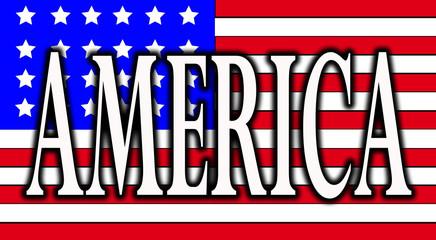 American Flag 4