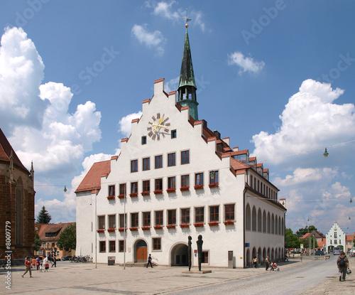 Dating Neumarkt Oberpfalz