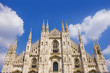 Quadro Duomo di Milano