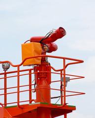 pompa antincendio