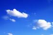 Paar Wolken