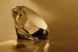 Fototapeta klejnot - diament - Biżuteria