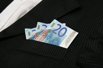 giacca & money