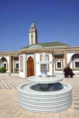 Mosquée d'Agadir, Maroc