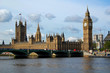 The Houses of Parliament - 8070177