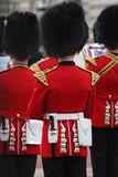 Gardes londoniens poster