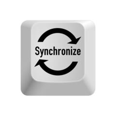 key synchronize