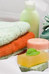 Spa e accessori bagno