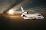 Fototapeta lotnisko - linie lotnicze - Samolot