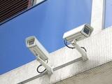 cctv security cameras poster