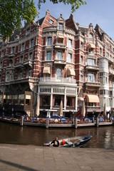 Amsterdam IV