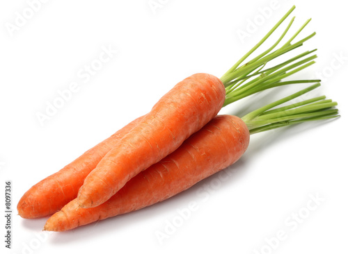 Carrot vegetable