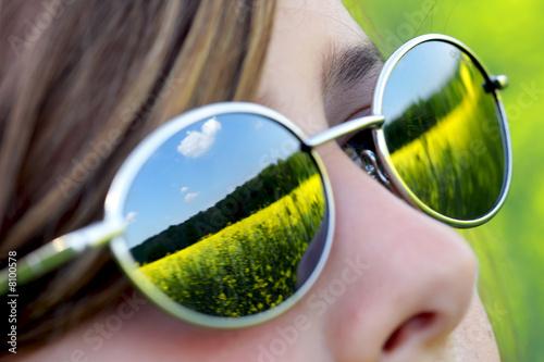 Vision enfant