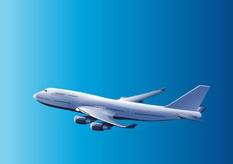 747-blank