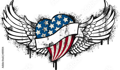 american flying graffitti