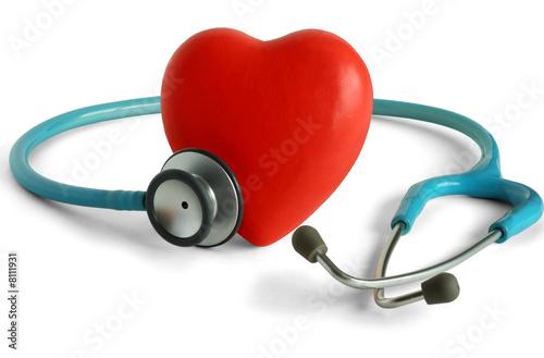Heart Care - 8111931