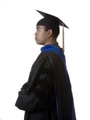 Graduate 18
