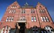 Borkumer Rathaus