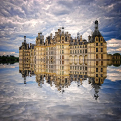 Chambord dream