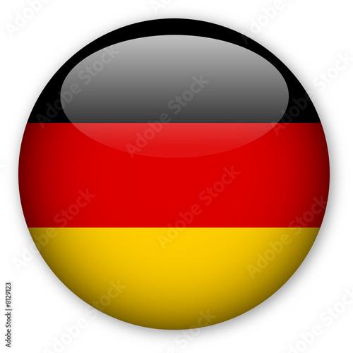 German Flag button