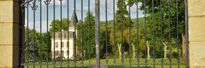 visite et chateau