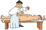Acupuncture Doctor poster
