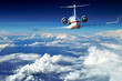 Fototapete Airline - Flugzeug - Flugzeug