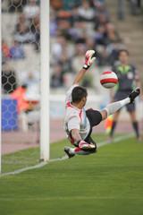 Futbol Gol