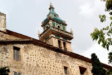 Cartuja de Valldemossa- Mallorca - Baleares - Spain