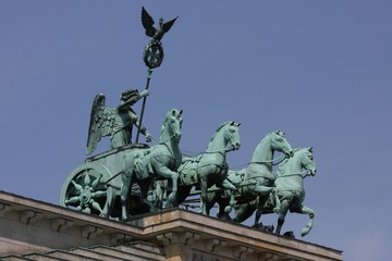 Brandenburger Chariot