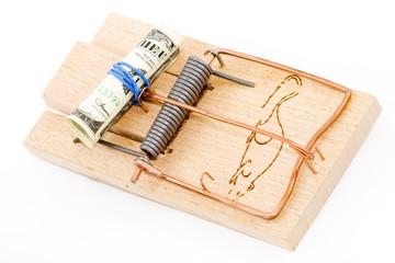 Financial Trap