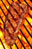 Fototapety Grilled Steak