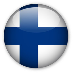 Finnish flag button