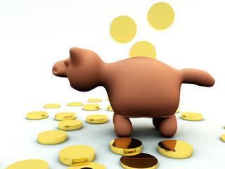 Piggy Bank 5