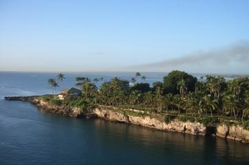 Karibische Halbinsel