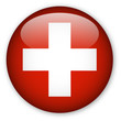 Swiss flag button