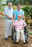 Assisted Living poster