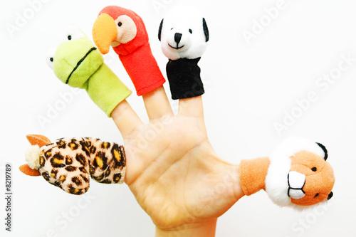 Fototapete Spielsachen - Spiel - Spielzeug - Poster - Aufkleber