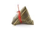 Chinese rice dumpling poster