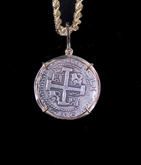 Old Coin on Chain