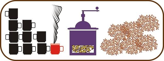 café moulé