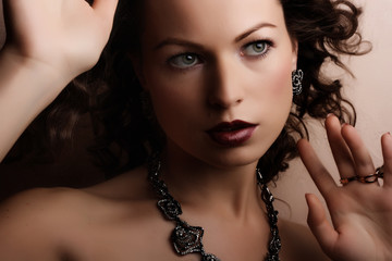 Jewelry and Beauty