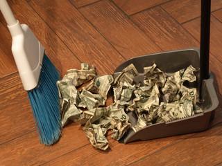 Money sweep 2