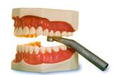 Plastic Jaw poster